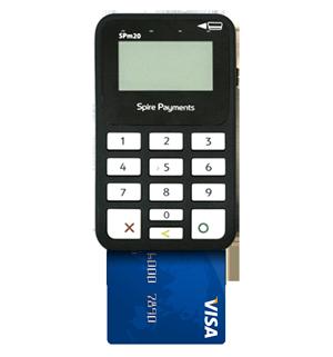 El TPE es compatible con el software de caja tactil AirKitchen